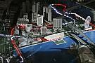 Singapur GP'nin pit binası tamamlandı