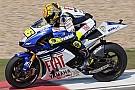 Rossi'nin beklentisi kusursuz bir yarış