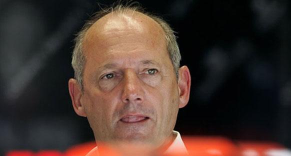 Dennis: 'Kovalainen'in de kazanma sırası gelecek'