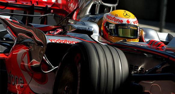 Son gün Hamilton en hızlı pilot