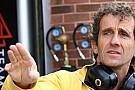 Prost ve Vasselon Fransa GP'nin geleceğinden endişeli