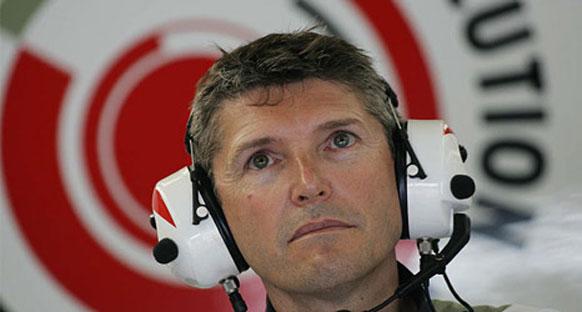 Honda 2009'da yeni pilotlarla yarışabilir