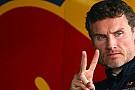 David Coulthard'la soru cevap
