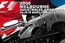 Avustralya GP sözleşmeyi 2015'e uzatacak