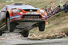 WRC - Türkiye Rallisi için Kemer'e gelen pilotlar, araçlarını denedi