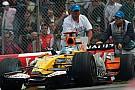 Alonso: 'Strateji hatası olmasaydı kazanabilirdim'