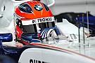 Kubica: 'Pist şartları yarışı zorlaştırıyor'