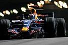 Coulthard'a 5 sıra cezası