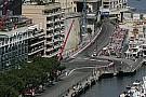 Monaco'da ilk antrenmanlar başladı