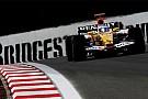 Alonso: 'Bu, alabileceğim en iyi sonuç