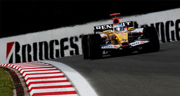 """Alonso: 'Bu, alabileceğim en iyi sonuç"""""""