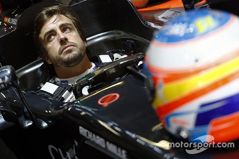 Формула 1 не должна бояться новых правил, уверен Алонсо