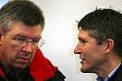 Brawn: 'F1'in takım kaybetmek lüksü yok'