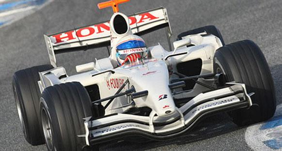 Davidson: 'F1'de işim bitmedi'