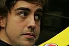 Alonso McLaren'dan neden ayrıldı?
