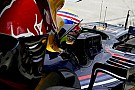 Webber'den Red Bull ve Renault'ya teşekkür
