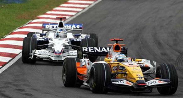 Alonso: 'Yapabileceğimin en iyisi bu'