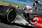 McLaren araçların performansını tatmin edici buldu