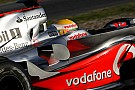 Hamilton, Prost'un eleştirilerine tepkili