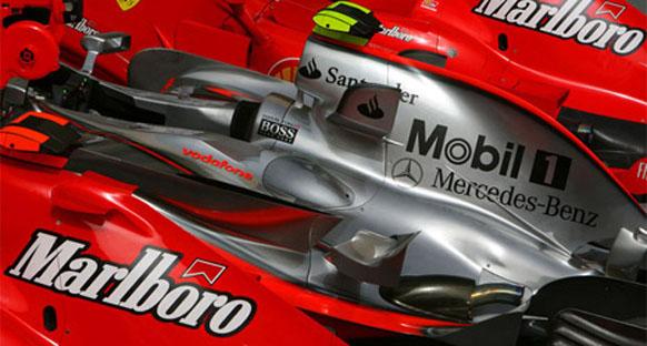 2008 Hamilton ve Raikkonen'in çekişmesine sahne olacak