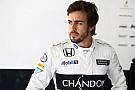 Alonso admite que recuperação demorou mais do que esperado