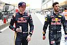 Verstappen 2017'de Red Bull'a gidiyor olabilir