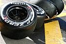 Pirelli rüzgar tünelinde kullanılacak lastikleri duyurdu