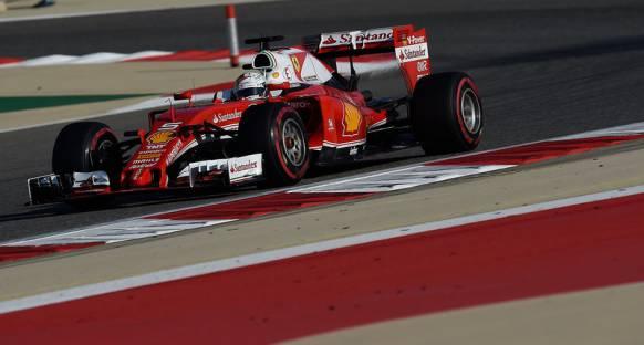 Vettel'in motor sorununa hatalar zinciri sebep olmuş