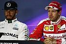 Vettel'den yeni sıralama formatına ağır eleştiri!