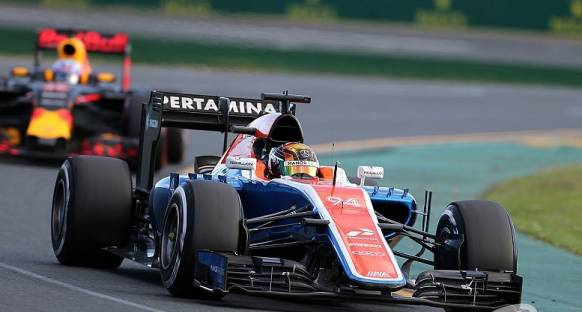Wehrlein: Manor Q2'ye kalabilir
