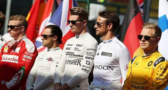 Button: GPDA mektubu pilotların Formula 1'e yardım çabası olarak algılanmalı