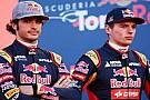 Verstappen: Yeni Senna ve Prost değiliz