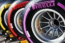 Ultra yumuşak lastikler Monaco'da sahneye çıkmaya hazırlanıyor