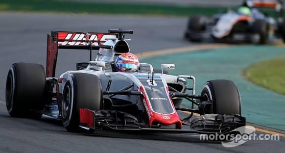Symonds'a göre Haas'ın F1'e yaklaşımı yanlış