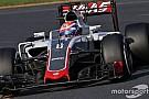 Grosjean, Avustralya GP'de Günün Pilotu seçildi