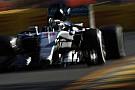 İlk antrenmanların lideri Lewis Hamilton