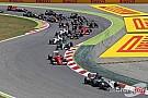 İspanya Grand Prix'inde kullanılacak lastikler açıklandı