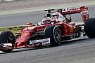 Raikkonen'in dikkatlerden kaçan turu Ferrari'nin gerçek hızının göstergesi mi?