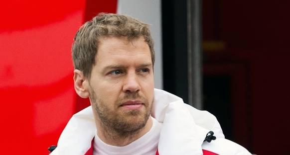 Vettel: Yeni sıralama formatı F1'in DNA'sına aykırı
