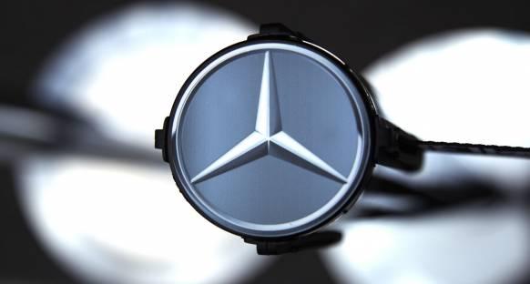 Sahte Mercedes başkanı hapse atıldı