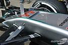 Mercedes'in radikal burun tasarımı belli oldu