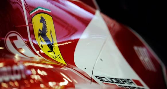 Yeni Ferrari 21 Şubat'ta ortaya çıkacak