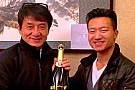 Jackie Chan takım sahibi oldu