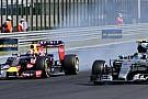 Mercedes 'Red Bull hiç resmi olarak motor isteğinde bulunmadı'