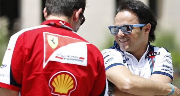 Massa: 'Yükselmek kolay değil'