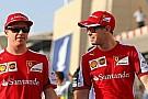 Alesi: 'Raikkonen şampiyonluk için Vettel'e yardım edebilir'