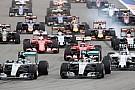Rakamlarla 2015 Formula 1 Sezonu