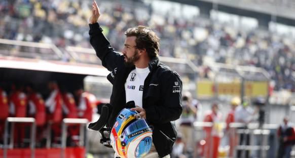 Dennis: 'Alonso'nun zor bir sezon geçireceğini biliyorduk'
