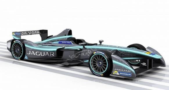 Jaguar Formula E ile uluslararası yarışlara geri dönüyor