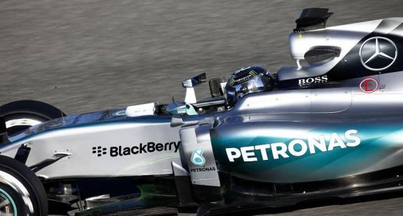 Petronas 2016'da Shell ile rekabete hazır